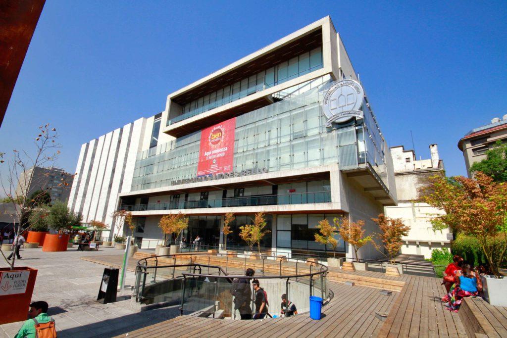 campus bellavista