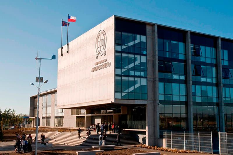 Campus Concepción