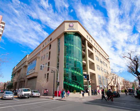 Campus República