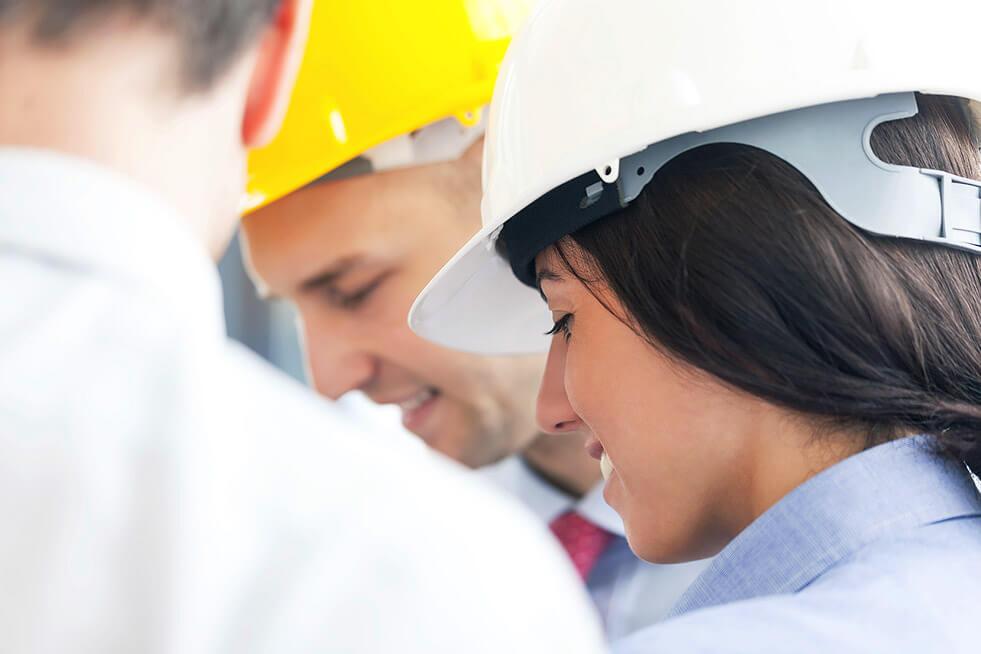 Ingeniería en Seguridad y Prevención de Riesgos