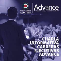 Workshop Advance Concepción Noviembre 2016