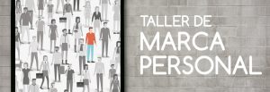 taller marca personal Advance