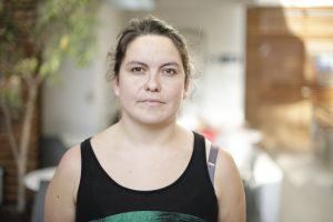 Natalia Venegas Técnico en Odontología y futura Ingeniera en Seguridad y Prevención de Riesgos