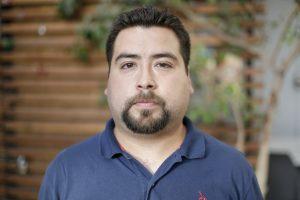 Francisco Pereira Programador de Análisis y Sistema, y futuro Ingeniero en Computación e Informática