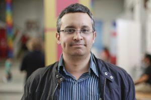 Octavio Orozco Técnico Superior Universitario en Informática y futuro Ingeniero en Computación e Informática