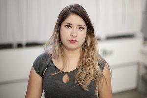 Grace Zamorano Ingeniera en Prevención de Riesgos y futura Ingeniera  Industrial