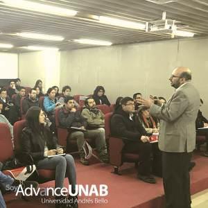 1° Workshop 2017 Programas Ejecutivos Sede Concepción
