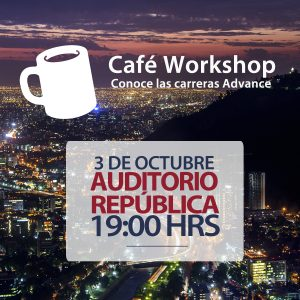 Café Workshop