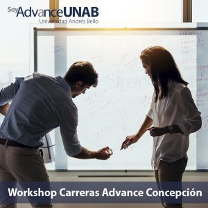 Workshop Carreras Advance Concepción