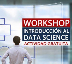 Workshop Introducción al Data Science