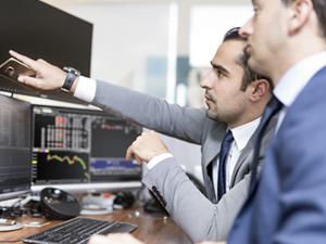 Ingeniería en Información y Control de Gestión Advance