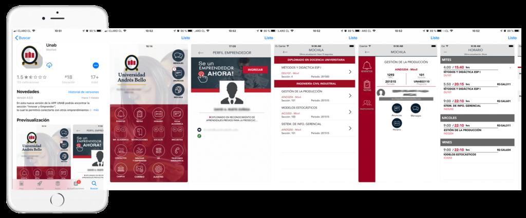 descarga app advance
