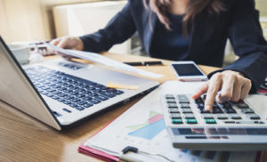 Contador auditor y su relación con la transformación digital