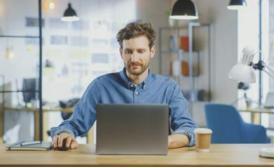 Webinar conoce la carrera Ingeniería en Información y Control de Gestión Online