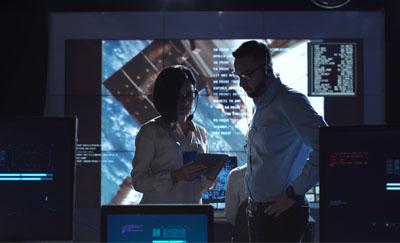 Qué hace un ingeniero en información y control de gestión