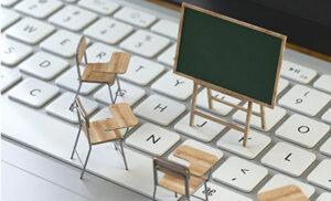 Conoce el aula virtual que apoya el aprendizaje a distancia