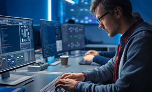 Por qué estudiar Ingeniería en Computación e Informática