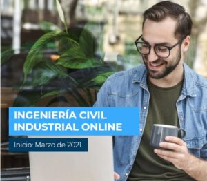 ingenieria civil industrial online advance