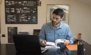 Descubre las mejores carreras universitarias online