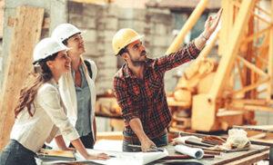 Conoce la carrera de Ingeniería Civil Industrial Online