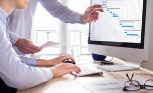 Estudiar Ingeniería en Control de Gestión vía online
