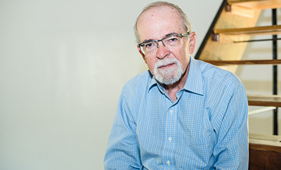 José Maza web