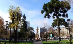 5 atractivos de Concepción para estudiar