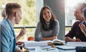 Continuidad de estudios Unab: programas semipresenciales