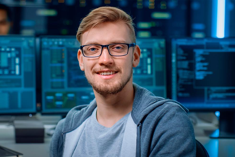 Ingeniería en Ciberseguridad Online