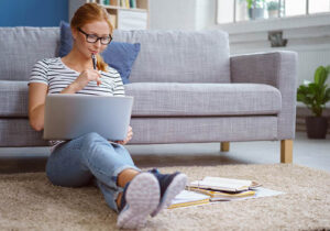 Conoce las posibilidades que te brinda estudiar carreras online